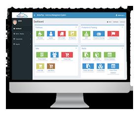 GST-Inventory Management Software | Best Billing software